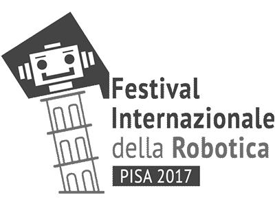 festival internazionale della robotica pisa 2017