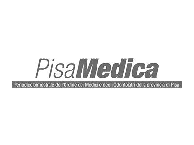 Progettazione e realizzazione sito web per pisamedica