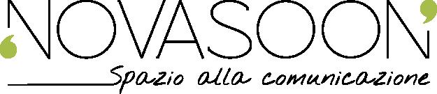 Novasoon Logo - Agenzia di comunicazione per realizzazione siti web e gadget
