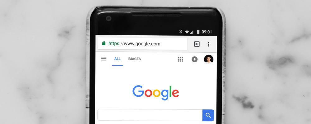 Google immagini, arrivano i tag creator e credit